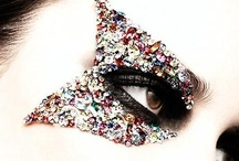 Makeup Eye Art