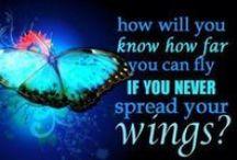 ♦♦ WORDS OF WISDOM...