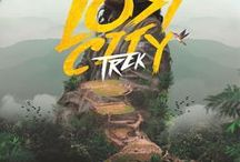 Lost City Trek! / Ciudad Perdida (Lost City), the best place to connect with nature! Explore with #EXPOTUR. Call us at (575) 4207739 in Santa Marta - Colombia. Book now!