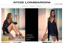 News & Previews / #AtosLombadini #SS2014 #MFW #FW201314 #Outfit #Reading #Fashion #Review #Editorial #Brand #Stores #NewOpening #Events