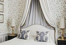 > soft bedrooms <