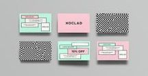 Brand ID & Print / The best brand identity design curated by BrandPRO.