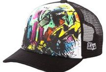 Kids Trucker Hats  / Little Fit Premium Kids Trucker hats