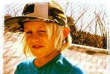 Little Fit Kids Hats  / Little Fit hats