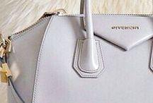 ♦♦ MY BAG...