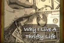 Money Saving Ideas / Tips and ways to save money, earn money, budget, and stay out of debt.