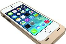 DX5 Protective Battery Case (iPhone 5S/5) / Our (2300mAh) battery brings you power like never before. With the ability to charge the iPhone 5 an additional 100%, the DX-5 gives you an additional 10 hours of talk time or 8 hours of additional web-browsing. The DX-5 has got your power concerns covered.