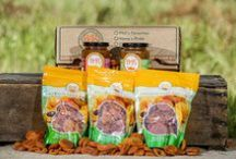 Yummy Products & Gift Ideas / B&R Farms dried apricots and sweet & savory dried apricot preserves, toppings, chutney and spreads - Perfect for gifts!