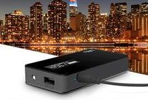 Ultrapak Series / Portable Power Bank