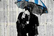 Kunst en street art / Gewoon mooie plaatjes of inspirerende voorbeelden