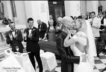 Wedding / Alcuni scatti