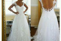 Ana's Wedding / by Ana Hensley