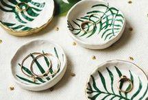 DIY - Modelage porcelaine | Air clay