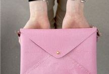 DIY - Sacs & pochettes | Bags & clutches
