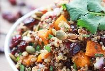 H E A L T H Y  G R U B / Nutrition, Healthy Eating Tips and Yummy Recipes