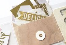 Pocket Letters / by Anke Kramer