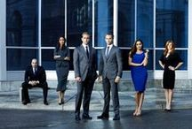 Suits / ' What Would Harvey Do? '