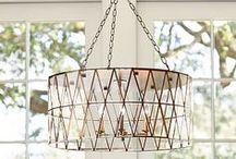 Pendants in the Kitchen | Inspiration
