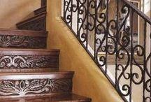 Home Decor - Staircases