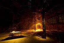 LIGHT / Temp Installations / Temporary lighting installations by Michael Grubb Studio. Follow us on Twitter & Instagram @mgrubbstudio or visit  www.michaelgrubbstudio.com