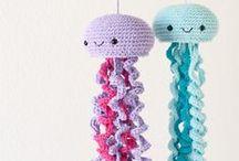 Amigurumi crochet ideas / Best amigurumi ideas found on Pinterest