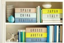 Travel organisation ideas / The best inspirational pins about travel organisation to make sure you are ready to go!