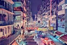 Hong Kong Love / Everything I love in Hong Kong
