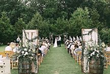 Wedding Inspiration / Wedding Inspiration for MidSouth couples// Mirimichi is a one-of-a-kind wedding venue with a rustic outdoor setting located just 15 minutes from downtown Memphis, Tennessee // mirimichi.com/weddings/
