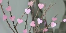 Valentine's Day Craft Ideas / Valentine's day best craft & DIY ideas