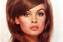 60s & 70s Fashion