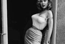 40s & 50s Fashion