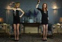 Videos de Moda / Publicidades y Fashion Films!  Dos pasiones juntas CINE & MODA