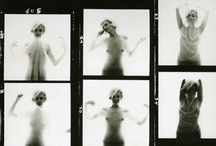 Contact Sheets / Contact sheets / photography