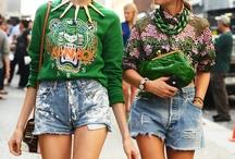 FREESTYLE / #Street Fashion #Street Style #Personal Style