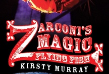 Zarconi's Magic Flying Fish / Zarconi's Magic Flying Fish won the WA Premier's Award for Children's Books in 2000.