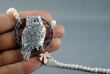 Natalia's Jewellery / My work