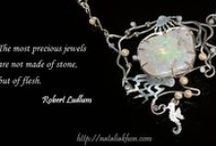 My blog posts / Everything that I write in my blog http://magicjewellerybox.blogspot.ca/