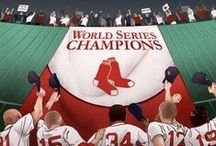 Red Sox WS wins! / Who doesn't love looking back at the successful teams of old??