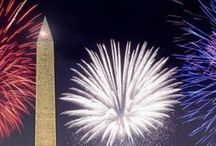 Sterk vuurwerk / Fireworks