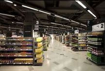 Supermarket Design Community / Everything that's inspiring in the world of supermarket retail design. A place for the community to come together and share knowledge. To join the board follow it and leave a comment requesting on one of my pins. (Check out other boards where all pins are segmented into catogries). Invite all you wish. 3 pins max at a time and watch for duplication please.