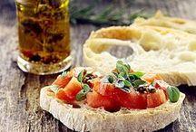Comida :D / Um dos meus grandes prazeres...comer. Aqui podem encontrar receitas de dieta, alguma ideias muito saborosas e ainda comidas de outras culturas como comida grega, tailandesa, italiana, indiana e mexicana.