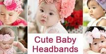 Baby Headbands Online India / Discover the colorful and stylish baby headbands, princess crown tiara & hair accessories for little girls. Shop trendy, flower, lace & more baby headband options. choose variety of cute infant flower headbands, baby hair clips and bows in India. Buy Now   http://www.pinkblueindia.com/accessories/baby-headbands.html