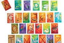 alfabeto 1 basico