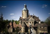 Les monuments historiques de la région Basse-Silésie / Forte de son passé riche en histoire, la ville est dotée de nombreux monuments historiques.