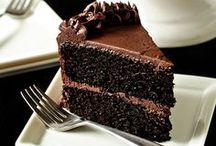 Sobremesas / Um pouco de açúcar para adocicar as nossas vidas...