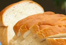Breads/Rolls/Biscuits / by Momma's House