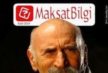 Eylül 2014 / MaksatBilgi.Com un Eylül ayında eklenen konularının özetlerini göreceksiniz...