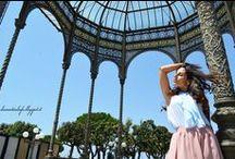 Me and my style / Una raccolta completa di tutti gli outfit pubblicati negli anni sul mio blog http://diamantisulsofa.blogspot.it