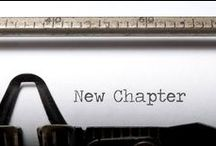 New Chapter / A New Day. / by Sophia
