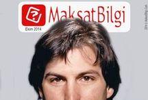 Ekim 2014 / MaksatBilgi.Com un Ekim ayında eklenen konularının özetlerini göreceksiniz...